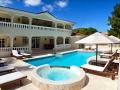 Puerto Plata Villa Pool
