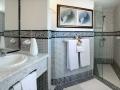 Puerto Plata Penthouse Bathroom