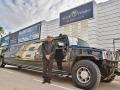 Puerto Plata VIP Transport Limos