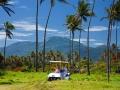 Puerto Plata VIP Transport Golf cart